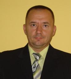 Mariusz Strozik